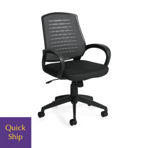 OTG 10902 Conference Executive Chair