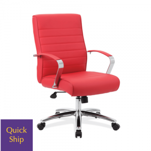 Studio Conference Executive Chair