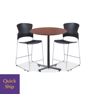 Lunchroom - Cafe - Utility Tables