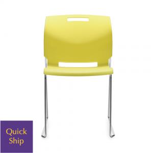 Popcorn Stack Chair