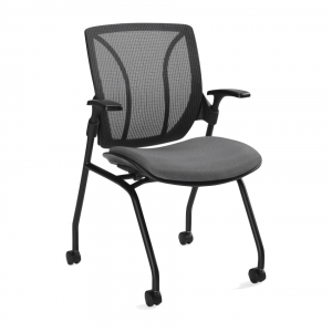 Roma Stack Chair